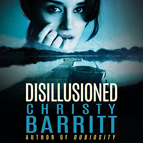 Couverture de Disillusioned