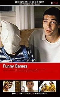 Funny Games - Edition 'Der Österreichische Film' #294 [Alemania] [DVD]