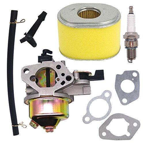 FitBest Carburetor for Honda GX240 GX270 8HP 9HP Engines Replaces 16100-ZE2-W71 1616100-ZH9-820 Carb