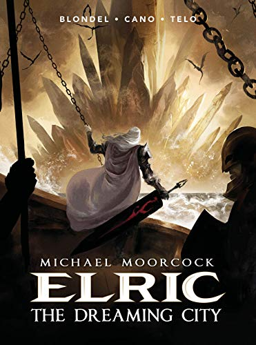 Michael Moorcock's Elric Vol. 4: The Dreaming City (English Edition)