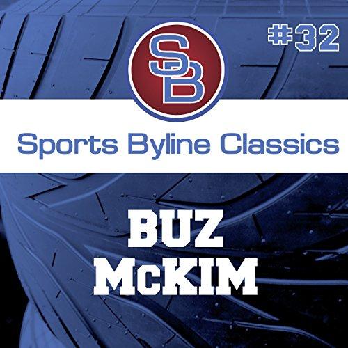 Sports Byline: Buz McKim copertina