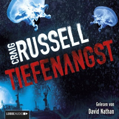Tiefenangst                   By:                                                                                                                                 Craig Russell                               Narrated by:                                                                                                                                 David Nathan                      Length: 7 hrs and 34 mins     Not rated yet     Overall 0.0