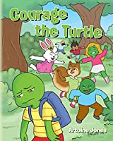 Courage the Turtle