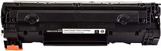 Datazone Laser Printer Toner Cartridge - DZ-436A/435A/285A Universal, Black