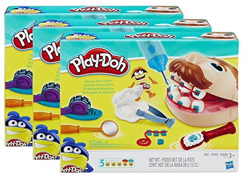 play doh dr drill - 8