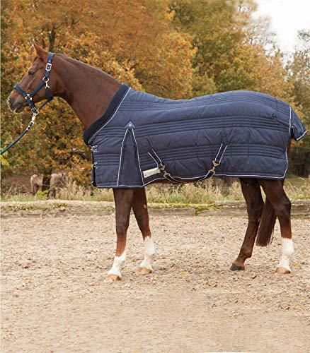 WALDHAUSEN Stalldecke Comfort Line, 200 g, Rückenlänge 155 cm, nachtblau