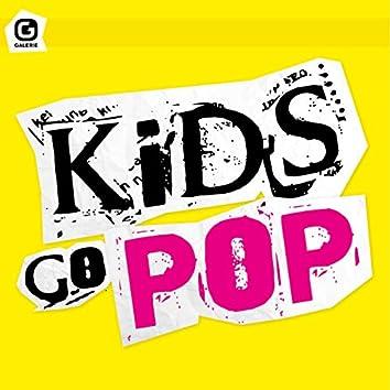 Kids Go Pop