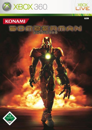 Bomberman Act: Zero [Edizione : Germania]