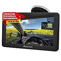 GPS Navigationsgerät für Auto, Aonerex