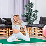 MOVIT Pilates Gymnastikmatte - 6