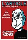 Stephen King: Le plus grand écrivain du monde ? par Delpâture