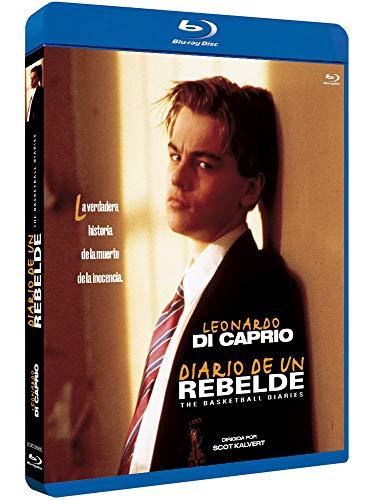 Diario de un Rebelde BD 1995 The Basketball Diaries [Blu-ray]