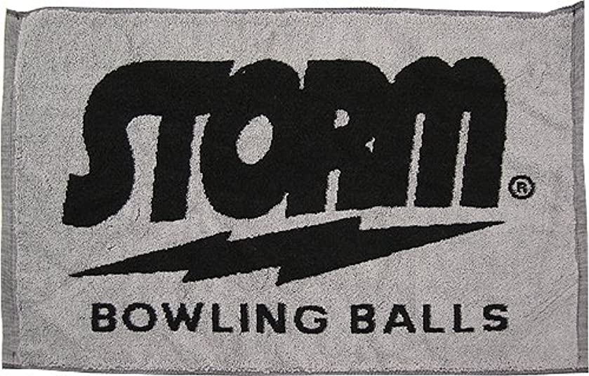 Storm Woven Bowling Towel