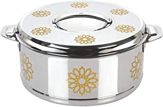 AXIS HOTPOT MILANO STAINLESS STEEL CASSEROLE (2500 ML)