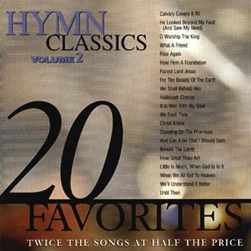 Hymn Classics, Vol. 2