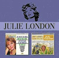 The End Of The World/The Wonderful World Of Julie London by Julie London (2008-01-01)