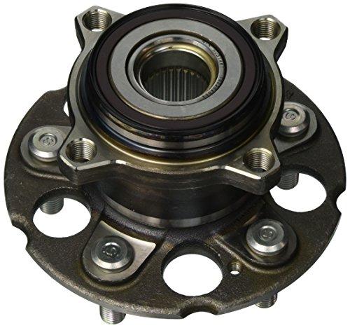 07 honda crv wheel bearing - 7