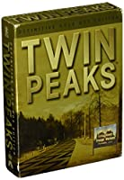 Twin Peaks: Definitive Gold Box Edition [DVD]