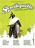 Shrediquette, Alterna Crew [Alemania] [DVD]