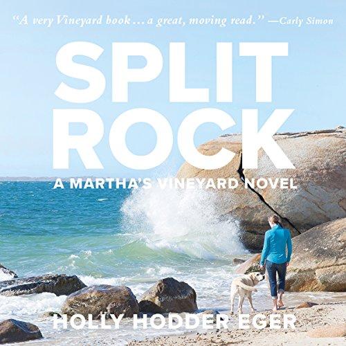 Split Rock audiobook cover art