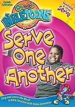 Serve One Another (God Rocks!® BibleToons )
