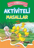 Aktiviteli Masallar 2 - Hayvanlar