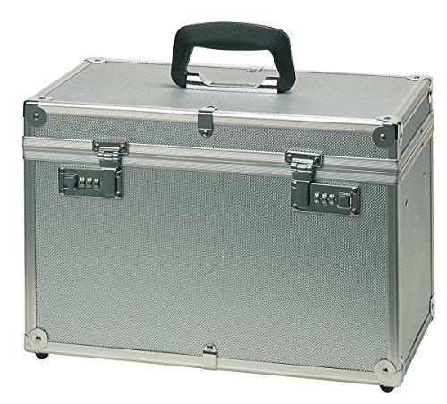 Comair Profi Mallette à outils en aluminium