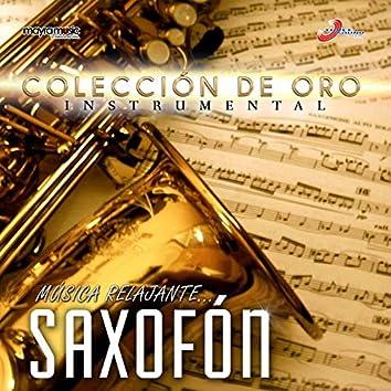 Música Relajante... Saxofón