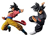 Banpresto Dragon Ball Super Son Goku FES!! Vol.6 SS4 Gokou &