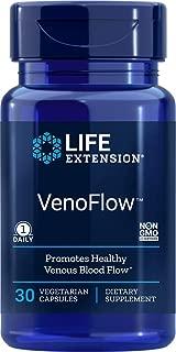 Life Extension Venoflow, 30 Vegetarian Capsules