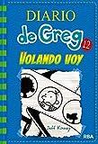 Diario de Greg 12: Volando voy
