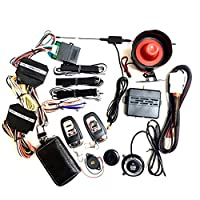 スズキジムニー JB23W スマートキーエンジンプッシュスタートキット エンジンスターター 車種別イグニションキー配線 日本語説明書付き 電話サポートあり …