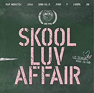 Best bts skool luv affair photocards Reviews