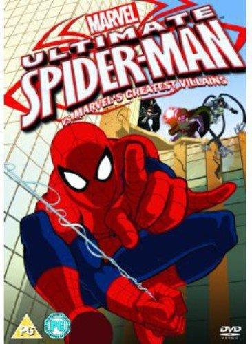 Ultimate Spider-Man: Spider-Man Vs Marvel s Greatest Villains [Edizione: Paesi Bassi] [Edizione: Regno Unito]