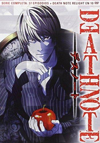 Death Note [DVD]