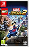 LEGO Marvel Super Heroes 2 - Nintendo Switch [AT_PEGI] [Edizione: Germania]