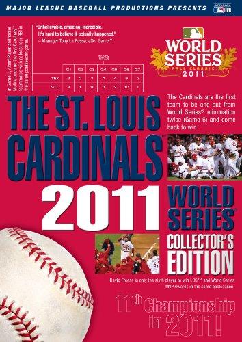 world series 2011 - 7