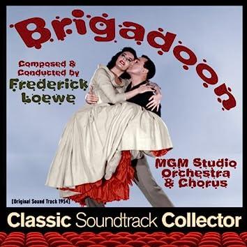 Brigadoon (Original Soundtrack) [1954]