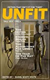 Unfit Magazine: Vol. 4