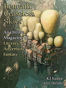Beneath Ceaseless Skies Issues 167-168 Magazine Monday