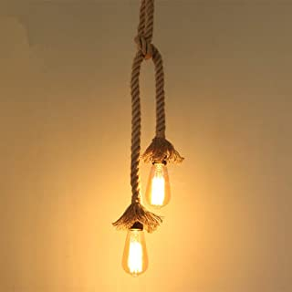 Amazon.es: lampara cuerda - 4 estrellas y más