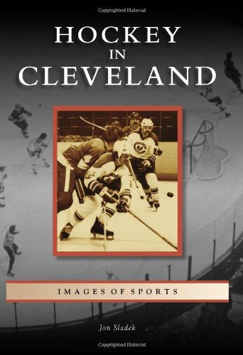 Hockey in Cleveland (Images of S...