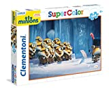 Clementoni - Puzzle Minions, 104 Piezas (279272)