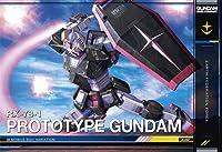 ガンダムデュエルカンパニー04弾/GUN-DC04/ R2 / プロトタイプ・ガンダム / GN-DC04 MS 035 / 専用機 / 機動戦士ガンダム THE ORIGIN / 地球連邦