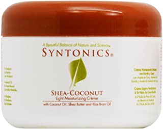 syntonics hair products