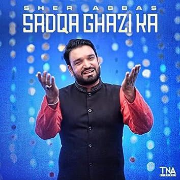 Sadqa Ghazi Ka - Single
