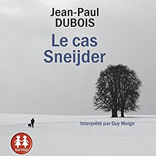 Le cas Sneijder                   By:                                                                                                                                 Jean-Paul Dubois                               Narrated by:                                                                                                                                 Guy Moign                      Length: 6 hrs and 7 mins     Not rated yet     Overall 0.0