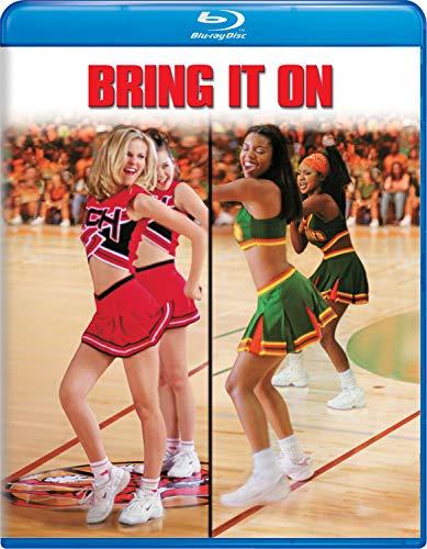 Bring It On [Edizione: Stati Uniti] [Italia] [Blu-ray]