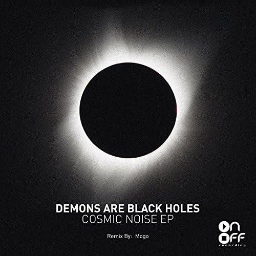 Demons Are Black Holes