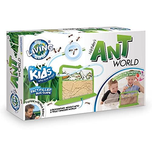My Living World LW101 Interplay ANT World, Mix